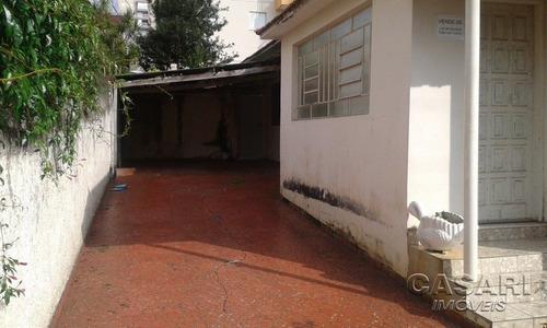 Terreno Residencial À Venda, Centro, São Bernardo Do Campo . - Te3960