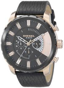 fe6238ff3a46 Reloj Diesel Chronograph Baby Daddy Dz7269 Hombre - Relojes de ...
