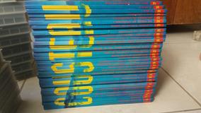 Coleção 37 Livros Jacques Cousteau