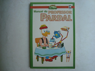 Hq Manual Do Professor Pardal - Manuais Disney