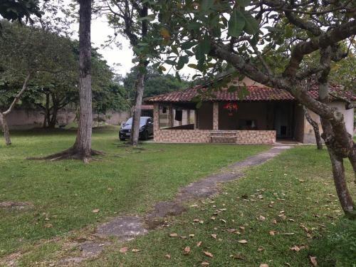Chácara No Bairro Recanto Indaiá,itanhaém,ref. C0049 L C