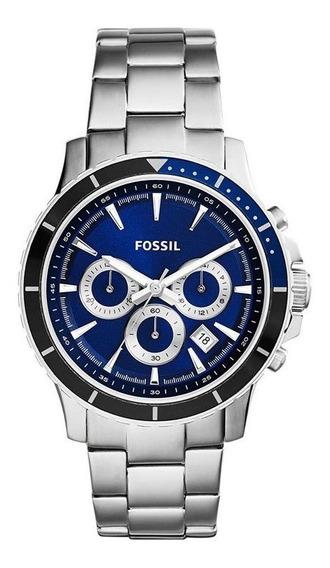 Relógio Fossil Masculino Analógico Ch2927/1kn