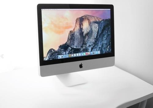 iMac 21.5 - Core 2 Duo 3.06ghz 4gb Hd 500gb