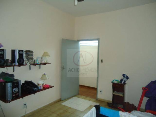 Casa Com 3 Dormitórios À Venda, 180 M² Por R$ 480.000,00 - Estuário - Santos/sp - Ca1160