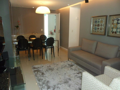 Apartamento Residencial À Venda, Edson Queiroz, Fortaleza. - Ap2529