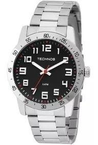 Relógio Technos Performance Militar Masculino 2035lwr/1p