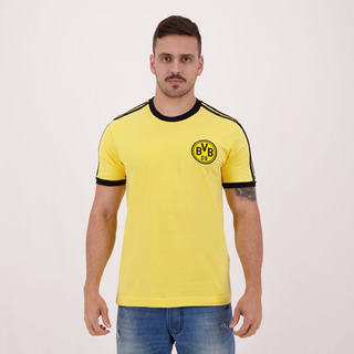Camisa Retrômania Borussia Dortmund 1989