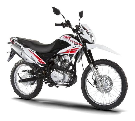 Corve Triax 150 R3 2019