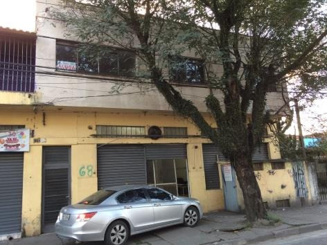 Casa Em Jundiapeba - Loc723009