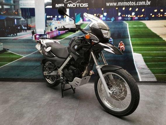 Bmw G 650 Gs 2010/2010