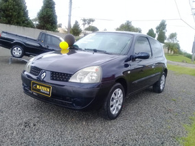 Renault Clio 1.0 16v Authentique 3p