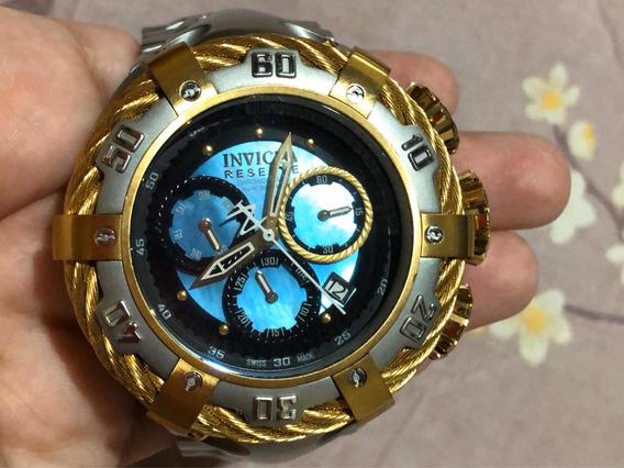 Relógio Masculino Invicta Original