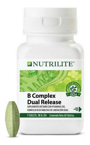 Complejo B (b Complex Dual Release) - Unidad a $737