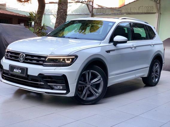 Volkswagen Tiguan 2.0 350 Tsi Gasolina Allspace 2018/2018
