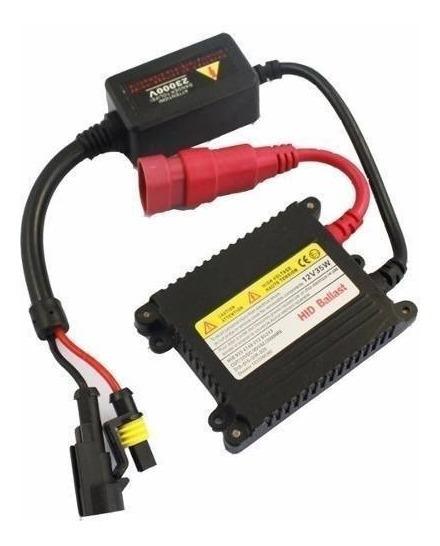 Reator P Kit Xenon Universal Reposição 12v 35w Digital