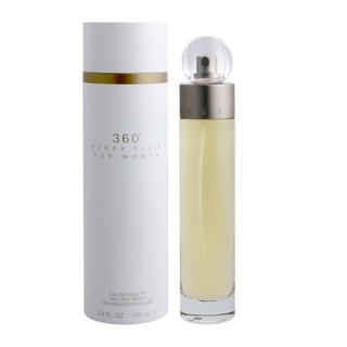 Perfume 360 Perry Ellis Mujer Original 100 Ml