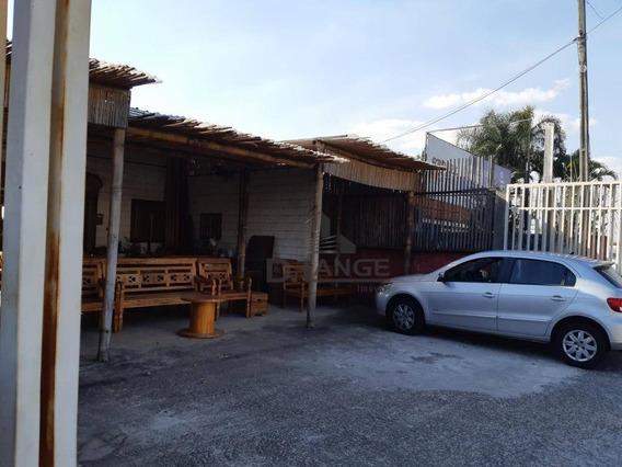 Terreno À Venda, 490 M² Por R$ 1.400.000 - Sousas - Campinas/sp - Te3890