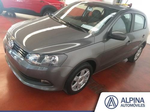 Volkswagen Gol Gol Gp Comfort 1.6 2014 0km