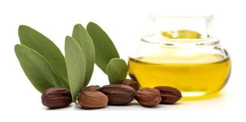 Aceite De Jojoba Orgánico Prensado En Frio 50ml De Usa Now