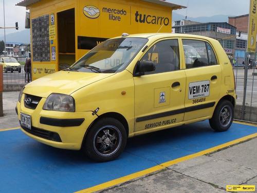 Hyundai Atos Prime Gl Taxis