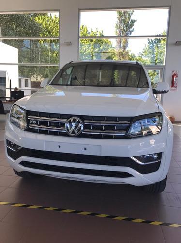 Volkswagen Amarok 2.0 Cd Tdi 180cv Comfortline At 4x4 D-