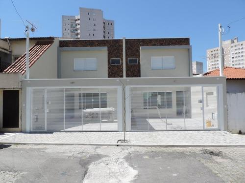 Sobrado À Venda, 140 M² Por R$ 980.000,00 - Vila Prudente (zona Leste) - São Paulo/sp - So2016
