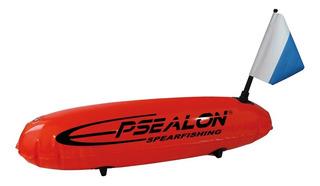 Boya Torpedo Naranja (sensilla) - Epsealon