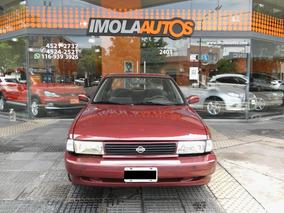 Nissan Sentra 2.0 Super Salon 1994 - Imolaautos -