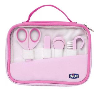 Set Para Bebe De Higiene Y Manicuria Chicco Babymovil