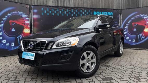 Volvo - Xc60 2.0 T5 Confort Fwd Turbo Automática 2012