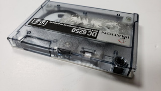 Cinta Casete Para Computadora Dc6250 250 Megas Imation