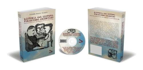 Imagen 1 de 1 de Historia Del Sistema Financiero Argentino