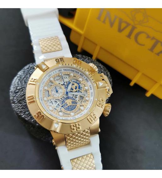 Relógio Invicta Noma3