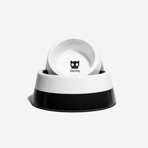 Comedero Perro Zee Dog Bowl - Black Large