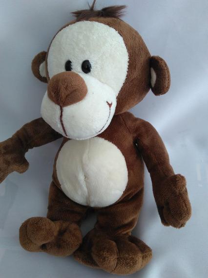 Galera Animal Nestle Filhote Macaco Baby Usado H 11 E H5 $