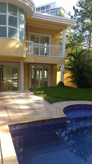 Casa Em 18 Do Forte, Santana De Parnaíba/sp De 380m² 4 Quartos À Venda Por R$ 2.550.000,00 - Ca246736