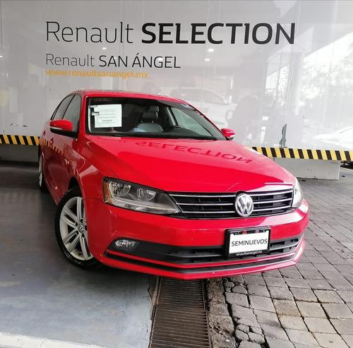Imagen 1 de 15 de Volkswagen Jetta Sportline Tip 2017