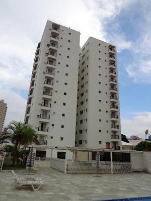 Apartamento À Venda/aluguel, 3 Quarto(s), Americana/sp - 6058