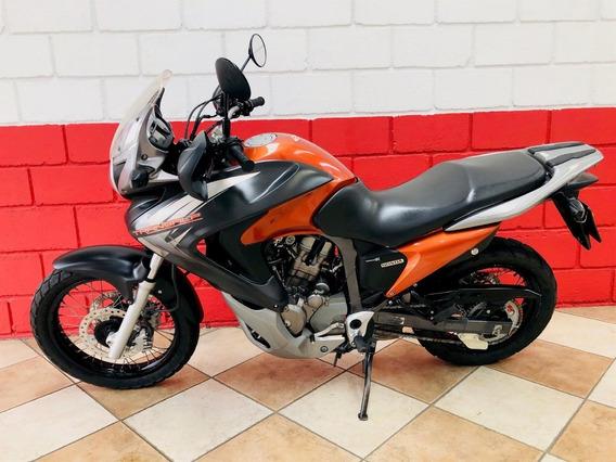 Honda Xl 700v 2013 Whast 11 9 56628205