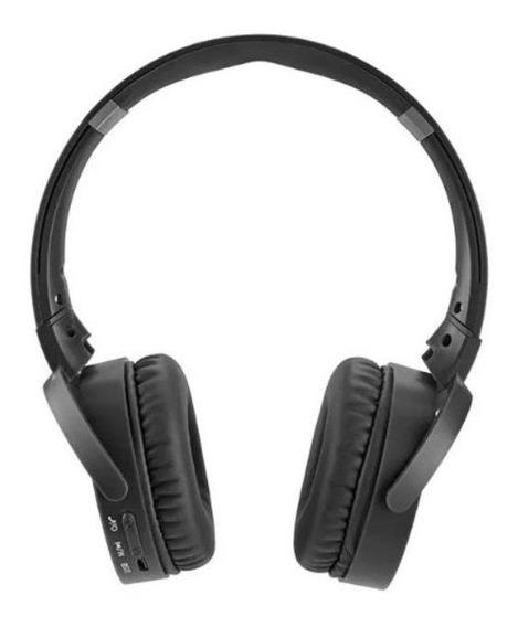 Headphone Premium Bluetooth Sd/aux/fm Multilaser Ph264