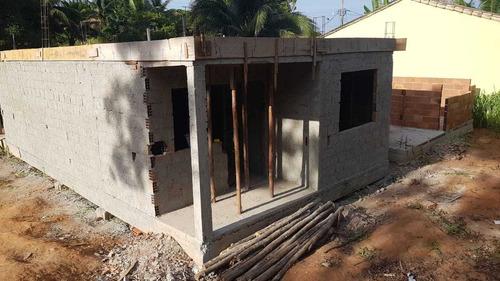 Imagem 1 de 5 de Kam36 Lindas Casas Em Ubatiba!!