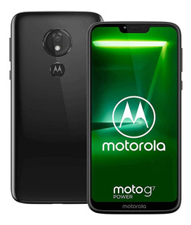 Motorola Moto G7 Power 64gb | 4gb Nuevo Sellado Libre Msi