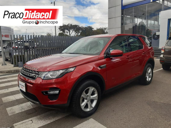 Land Rover Discovery Sport Se *