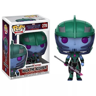 Funko Pop! Hala The Accuser 278 Guardians Of The Galaxy