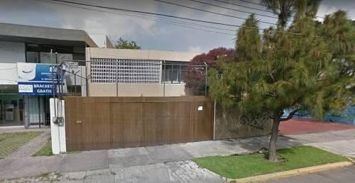 Casa Con Uso De Suelo Mixto, Jardines Del Bosque, Gdl