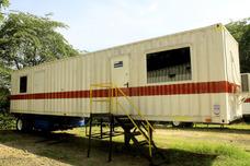 Contenedores, Oficinas-dormitorios- Bodegas Moviles Alquiler