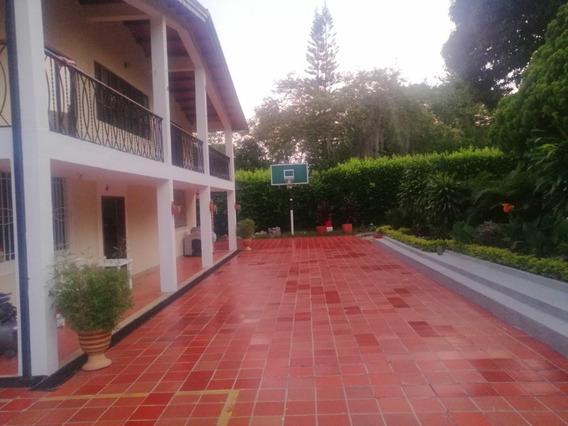 Casa Campestre Bucaramanga