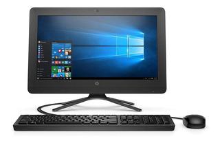 Todo En Uno Hp 20-c412la Intel Celeron J4005 Linux Dd 1tb Dd