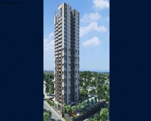 Imagem 1 de 26 de Lindo Apartamento No Residencial Imagine Em Indaiatuba/sp. Apartamento Pronto Para Morar Com 3 Dormitórios, Suíte Com Varanda. Sala De Estar, Sala De - Ap01141 - 4392638