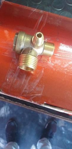 Valvula Chequer Check Compresor De Aire